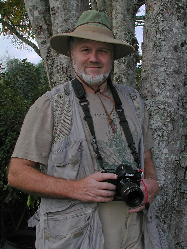 Bill Boothe PhotoNaturalist