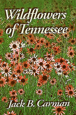 Wildflowers of Tennessee