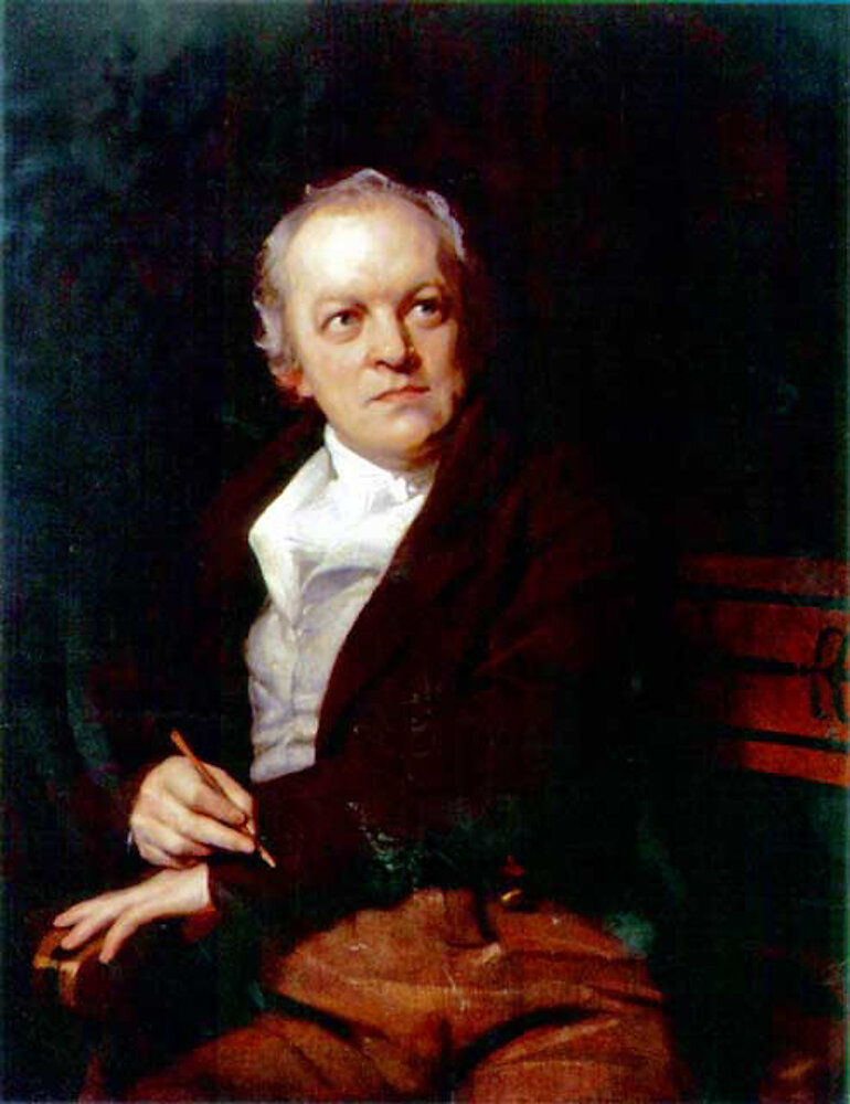 William Blake (1757–1827)